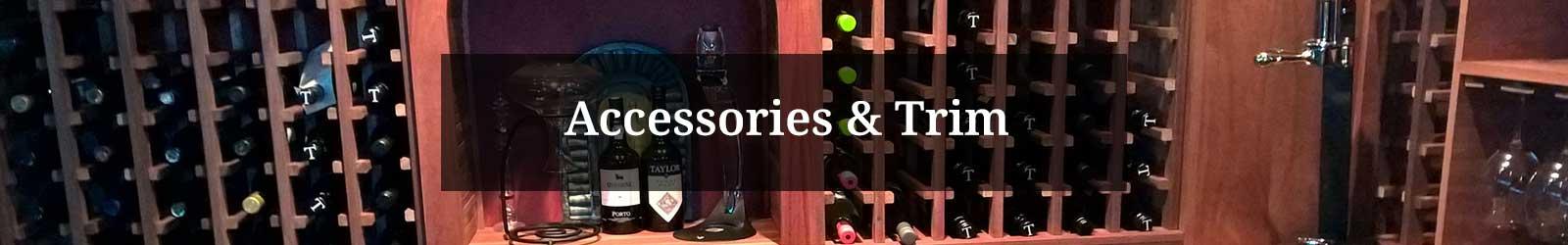 Accessories and Trim