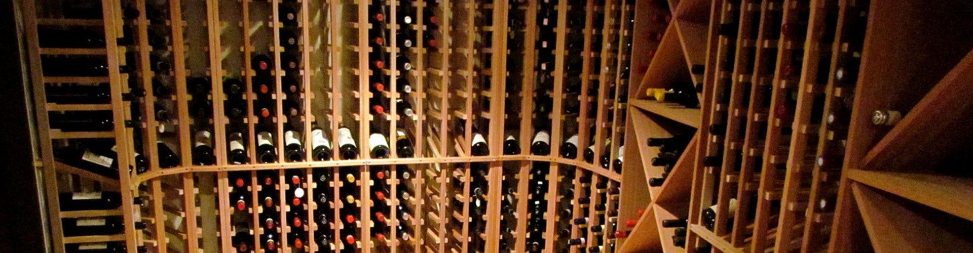 Prestige Wine Rack Kits