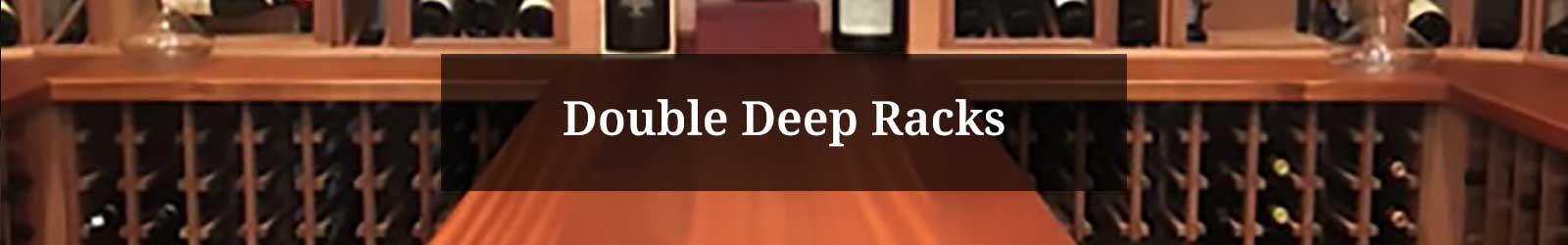 Double Deep Racking