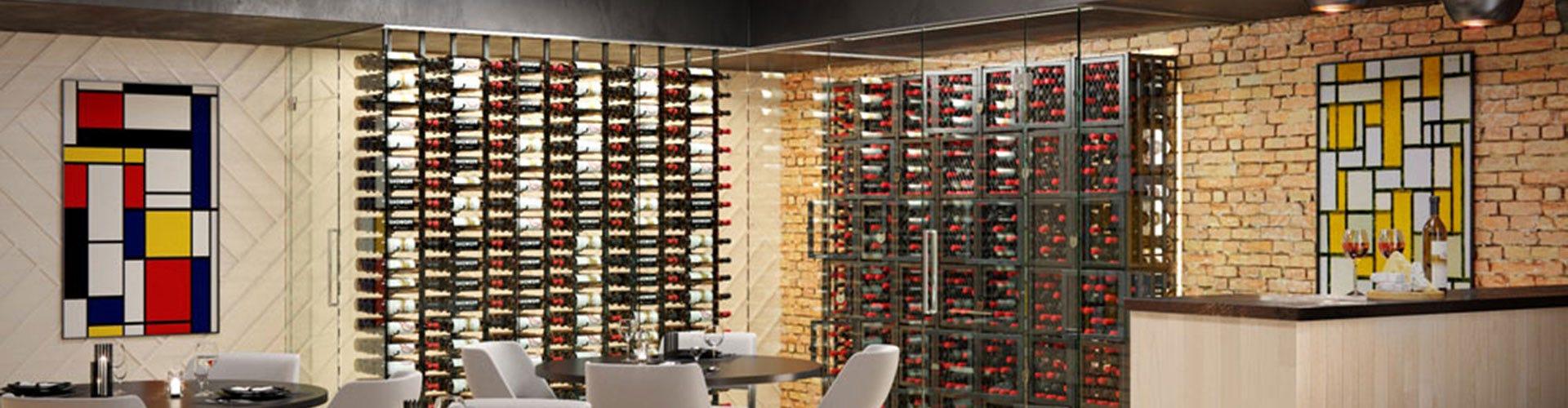 VintageView Wine Racks