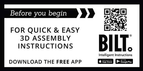 Scan for BILT Instructions