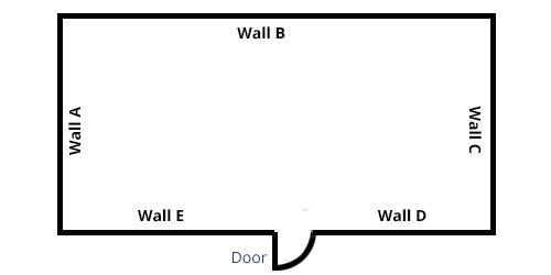 cellar walls