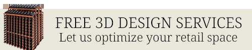 Free 3D Commercial Design Services