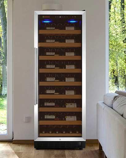 Vite 115 Bottle Wine Fridge