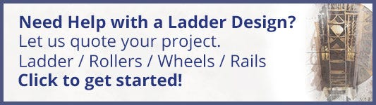 Ladder design services