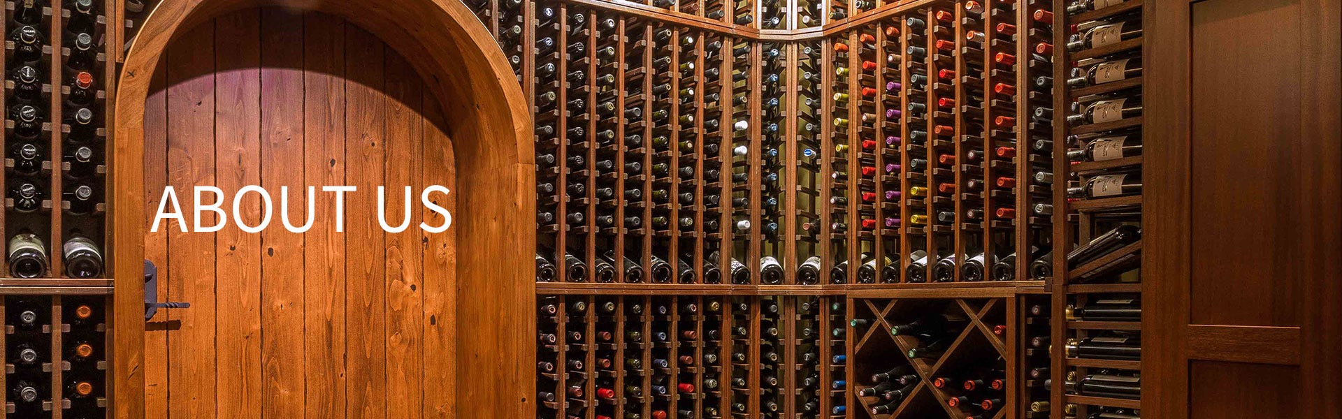 About us Wine Cellar