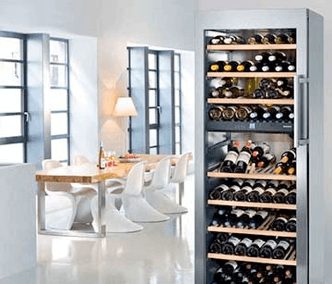 Wine Cooling Solutions